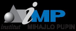 Institut Mihajlo Pupin Logo