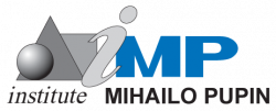 Institute Mihajlo Pupin Logo