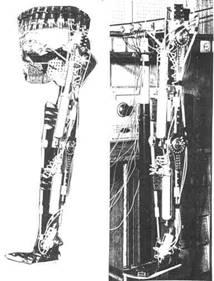 History - Mihailo Pupin Institute - Robotics Laboratory